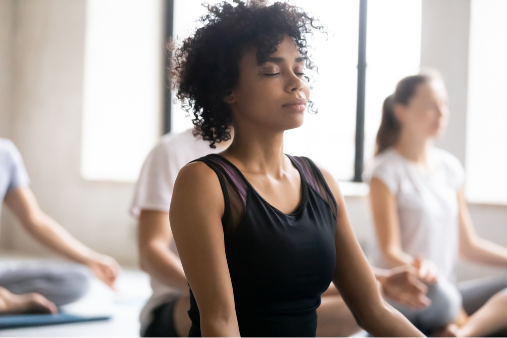 Is There A Right Way To Breathe During Exercise?