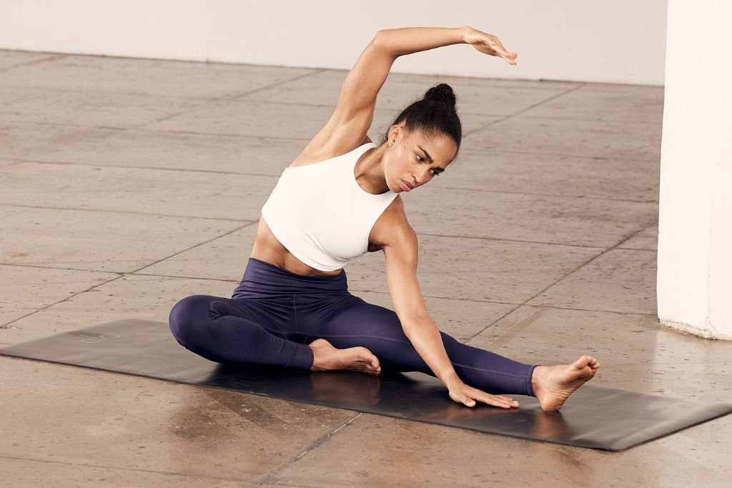 Free Full-Body Class From Barre With Britany