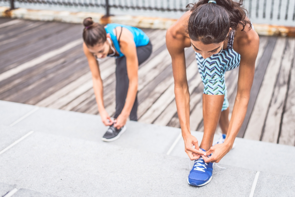 Choose Good Sneakers For Running
