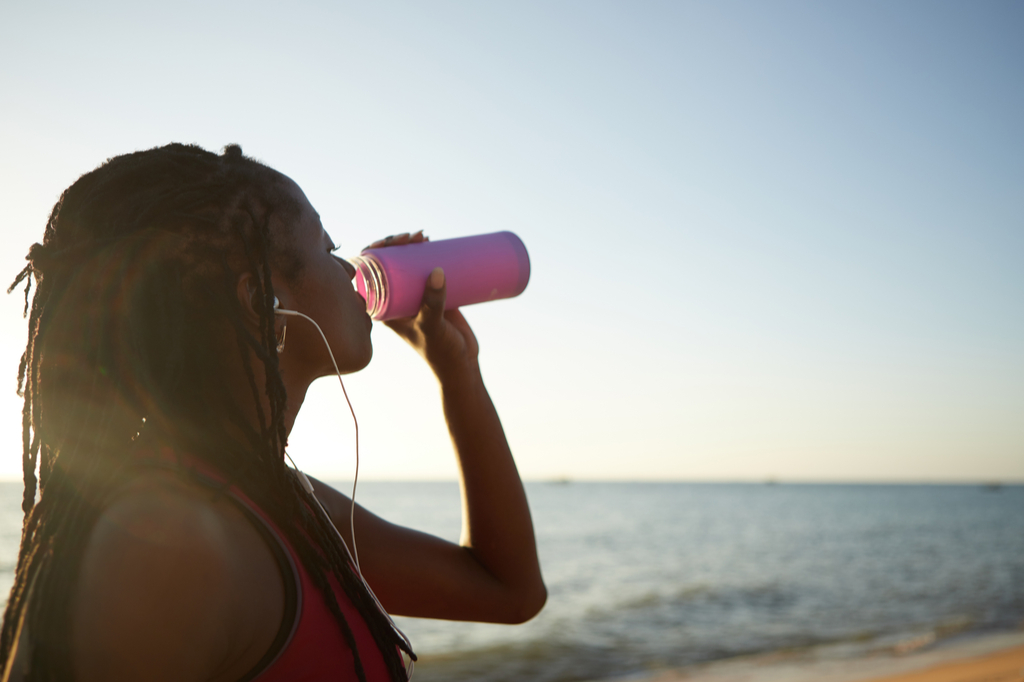 Hydration Is An Important For Running