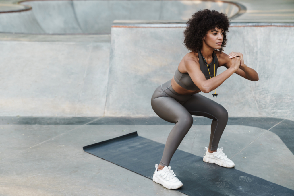 How To Exercise During Ovulation