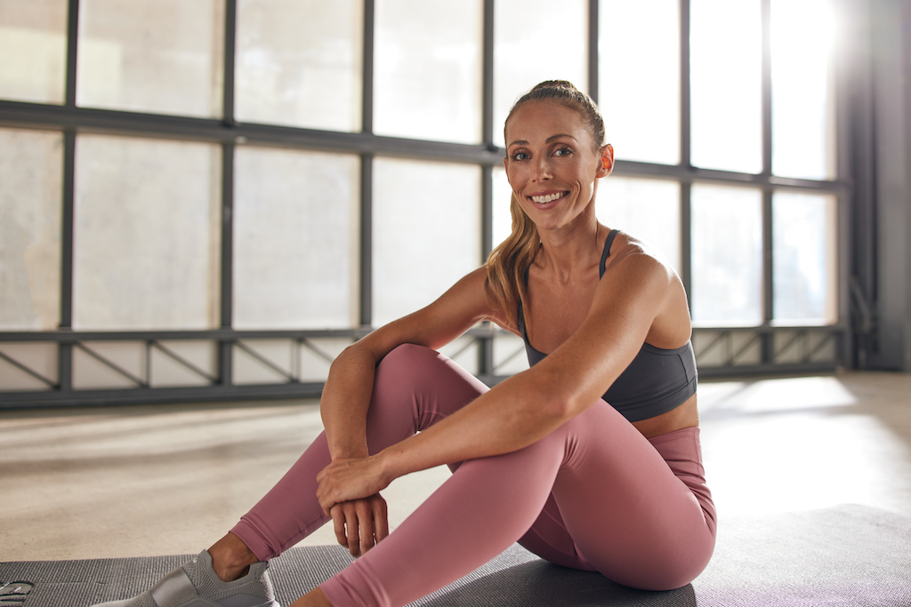 What Is Pilates With Sara Colquhoun?