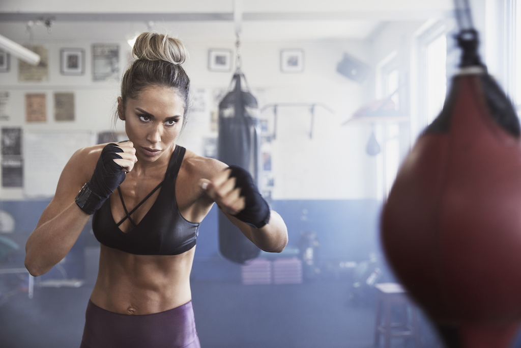This Is How You Get Results From Circuit Training