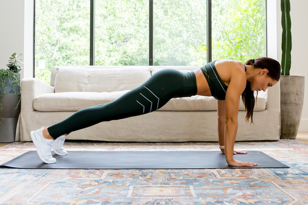 How To Make Your Quiet Workouts Effective