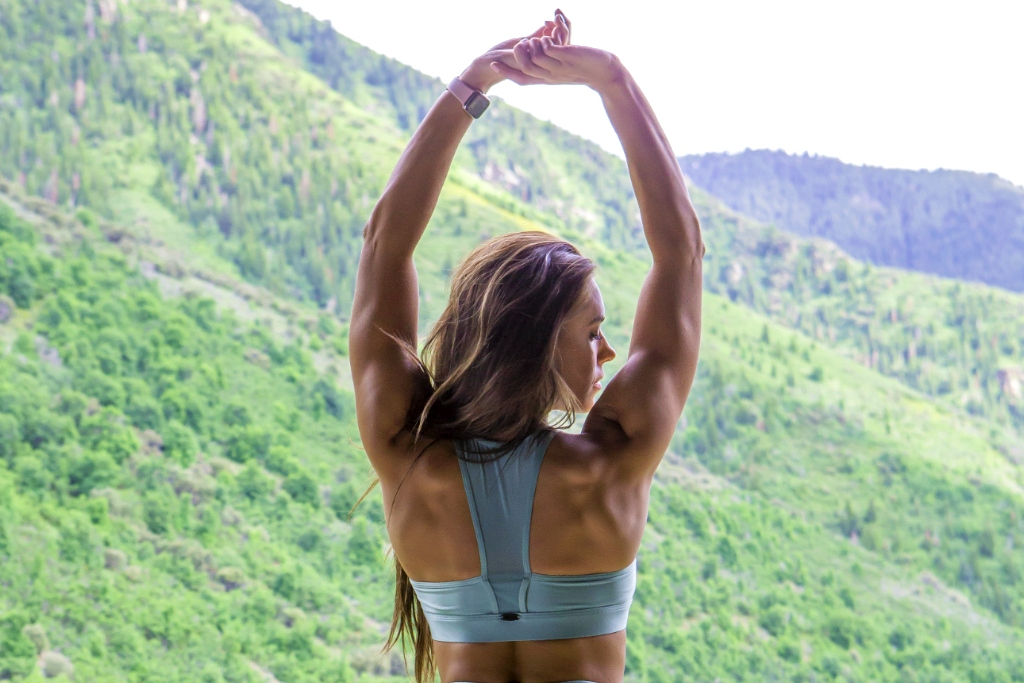 Why I Love The Benefits Of Outdoor Exercise