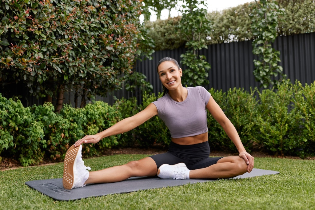What Is Low Impact With Kayla Itsines?