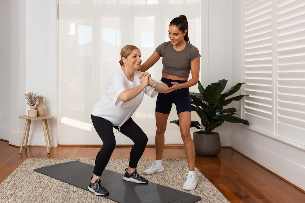 What Are Low Impact Exercises And Their Benefits?