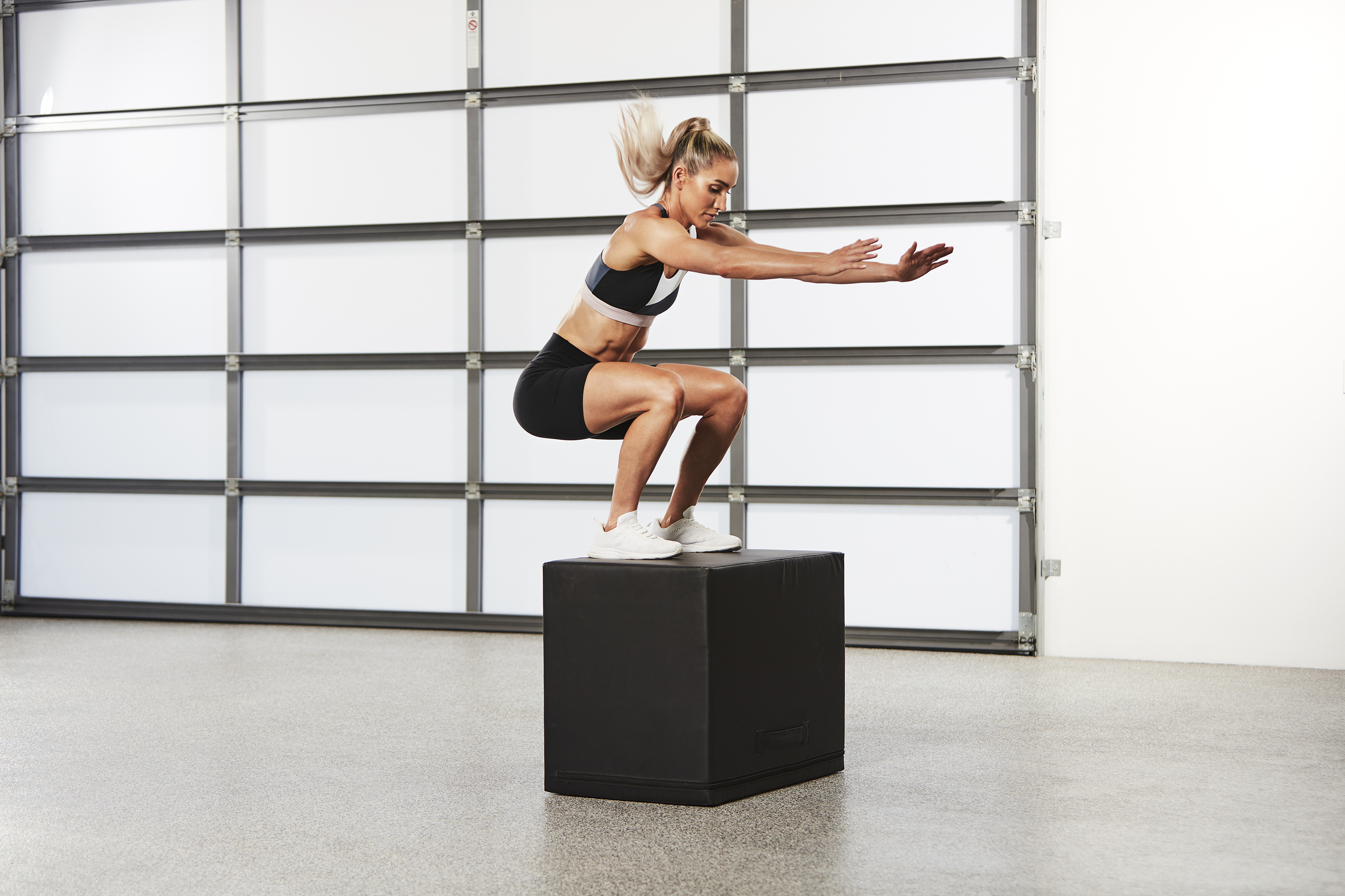 Less Is More: How Short Workouts Can Be Just As Effective