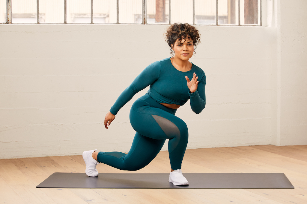 Strength & Cardio with Marilyn Rodriguez