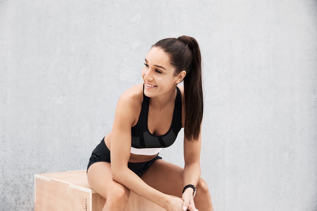 How To Stick With A Workout Plan