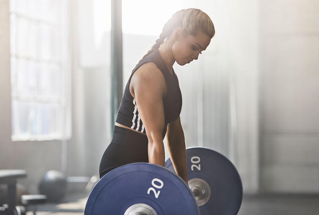 Beginner BUILD Leg Workout