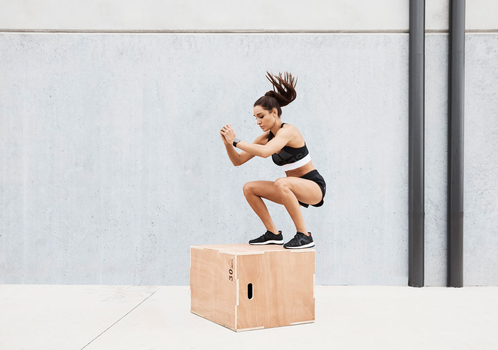 Plyometrics: The Key To Making Your Workouts More Effective