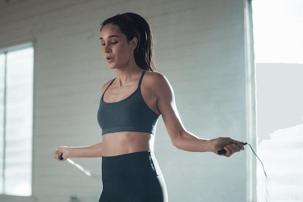 Energy Boost Challenge With Kayla